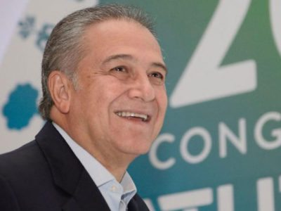 Vicepresidente de Colombia lanza advertencia