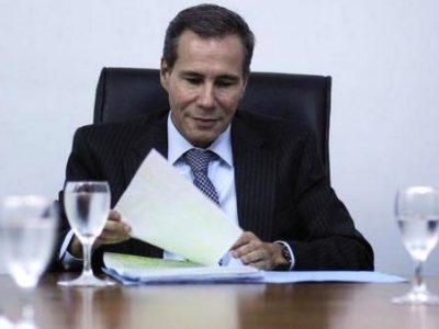 A three-judge panel confirmed the decision that dismissed allegations presented by the late Prosecutor Alberto Nisman against Cristina Kirchner.