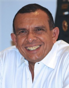 The son of former Honduran President Porfirio Lobo Sosa is set to appear before a New York judge on drug charges