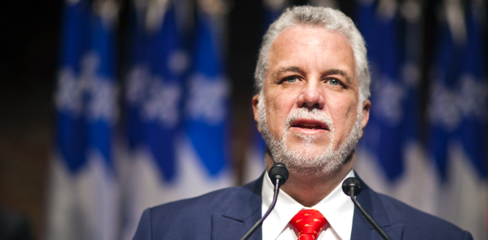 Phillippe Couillard