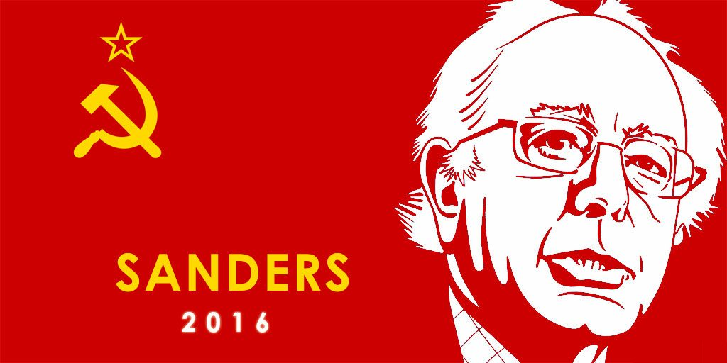 millennials Sanders is the perfect example of romantic state interventionism. (News Foxes)