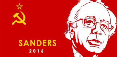 How Can Millennials Fall For Sanders' Socialist Paternalism?