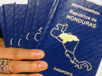 Syrians, Palestinians Are Entering the US with Fake Honduran Passports