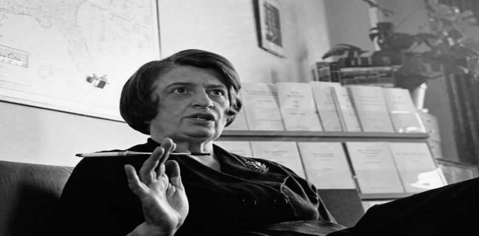 Why Ayn Rand Would Have Opposed Donald Trump